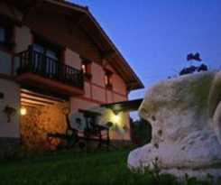 Hotel Hyap Rural Merrutxu