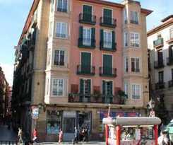 Hotel Pensión Manoli