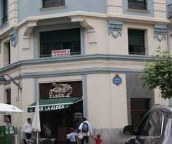 Hotel Pension Vista Alegre