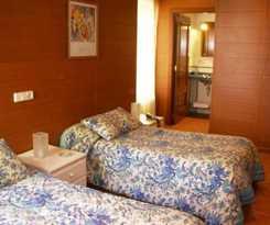 Hotel Pension Casa 400