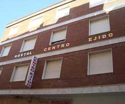 Hotel Hostal Centro Ejido