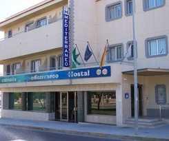 Hotel Hostal Mediterraneo
