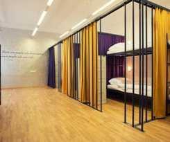 Hotel Hostel Tresor Ljubljana