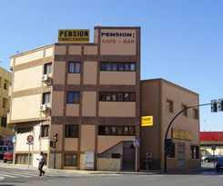 Hotel Pension Cafe Bar Torrecardenas
