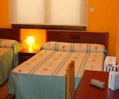 Hotel Hostal Arcos