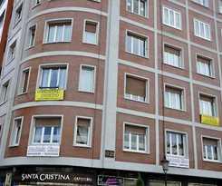 Hotel Hostal Oviedo