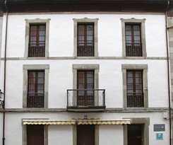 Hotel Pensión Arango