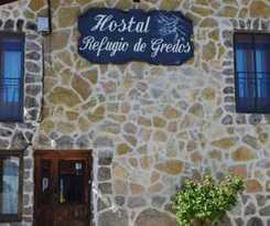 Hostal  Refugio De Gredos