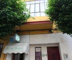 Hotel Hostal De Las Heras