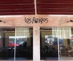 Hotel Hostal Los Amigos