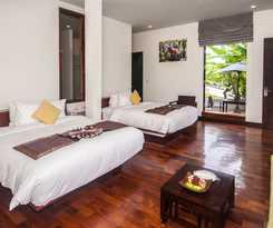 Hotel Luang Prabang View Hotel