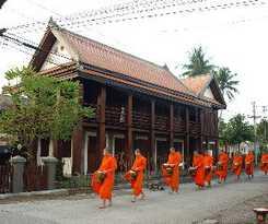 Hotel Ancient Luang Prabang Inn