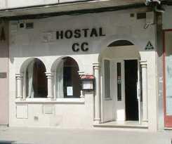 Hotel Hostal CC