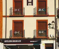 Hotel Hostal Docar