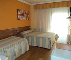 Hotel Hostal Santiago 2