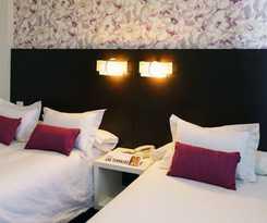Hotel Hotel Las Terrazas