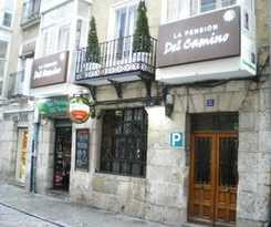 Hotel La Pensión Del Camino