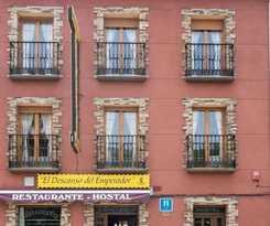 Hotel Hostal El Descanso Del Emperador