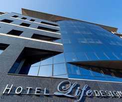 Hotel Life Design Hotel