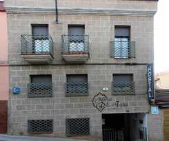 Hotel Hostal Plaza De Italia