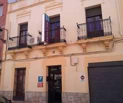 Hotel Pension El Cesar