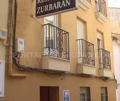 Hotel Pensión Zurbarán