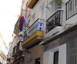 Hostal Canalejas