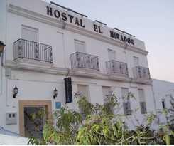 Hotel Hostal El Mirador