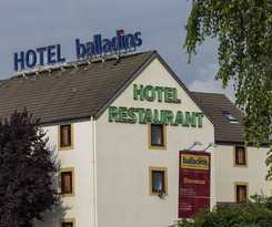 Hotel Inter-Hotel Arras