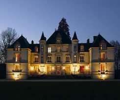 Hotel Best Western Premier Le Mans Country Club