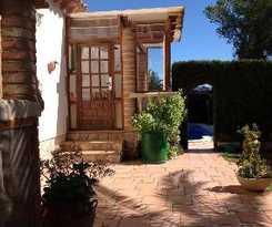 Viviendas Turísticas Vacacionales Villa  Alandaluz