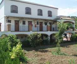 Hotel Hotel Enrique Calvillo