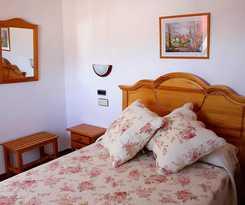 Hotel Hotel Puerta Del Parque