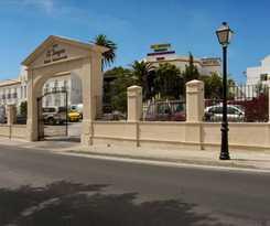 Hotel Hotel Restaurante El Duque