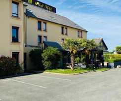 Hotel Comfort Hotel Angers Beaucouze