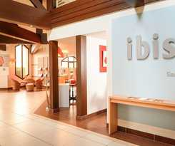 Hotel Ibis Hotel Saint Lo