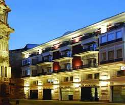 Hotel Petit Palace Plaza de la Reina