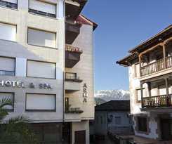 Hotel Hotel Y Spa Arha