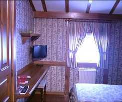 Hotel Hotel-restaurante Casa Enrique