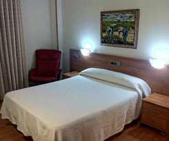 Hotel Hostal Del Carmen