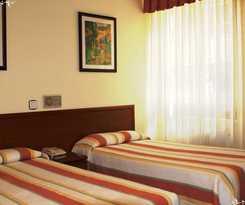 Hotel Hostal San Glorio