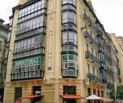 Hotel Hostel Bybyb