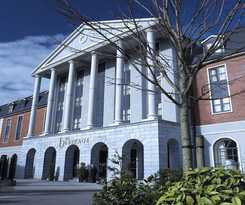 Hotel Portlaoise Heritage