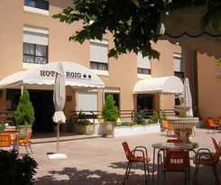 Hotel Hostal Roig
