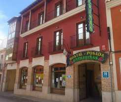 Hotel Hostal Posada Entreviñas