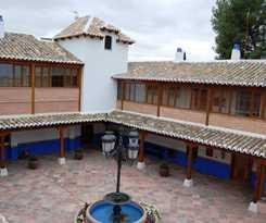 Hotel Hotel El Cortijo De Daimiel
