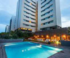 Hotel TRYP Valencia Oceanic