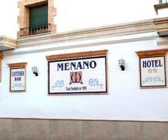 Hotel Hotel Menano