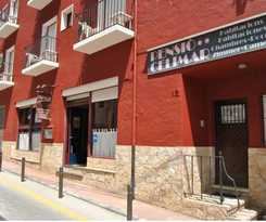 Hotel Hostal Celimar