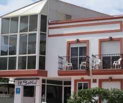 Hotel Hostal Sol Bahía San José